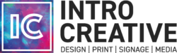 Intro Creative | Business Signage and Vehicle Graphics Specialist in Aberdeen